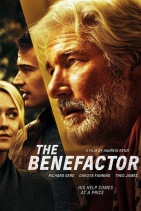 poster the benefactor